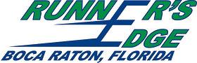 Runner's Edge Logo