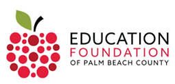 Education Foundation of Palm Beach County Logo