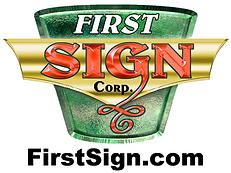First Sign Logo