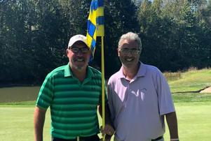 2019 Knob Hill Golf Club Member- Member Champions