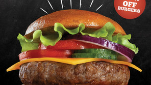 Monday Nights are Build Your Own Burger Night at The Sycamore Grille