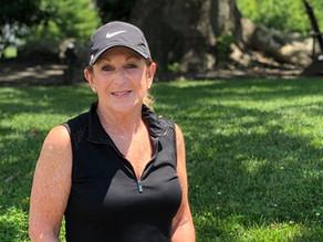Rena Toubin - 2019 Knob Hill Golf Club's Ladies Fischer Open Champion