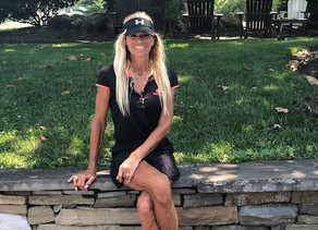 Congratulations to Knob Hill Golf Club's 2019 Ladies Club Champion