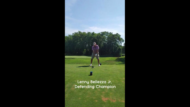 Knob Hill Golf Club's 2020 Men's Club Championship - Championship Division Finals are Set!