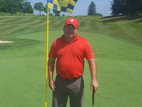 Congratulations to Sean Martini, Knob Hill Golf Club's 2018 Net Match Play Champion!