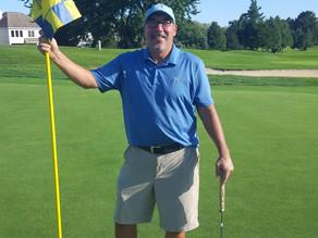 Meet Knob Hill Golf Club's 2018 Derby Champion
