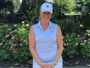 Knob Hill Golf Club's Ladies Handicap Champion!