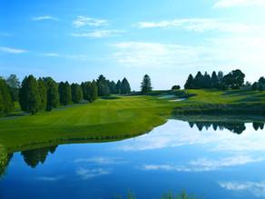 2019 Starts NOW at Knob Hill Golf Club!
