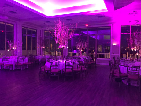 Another Gorgeous Wedding at Knob Hill Golf Club