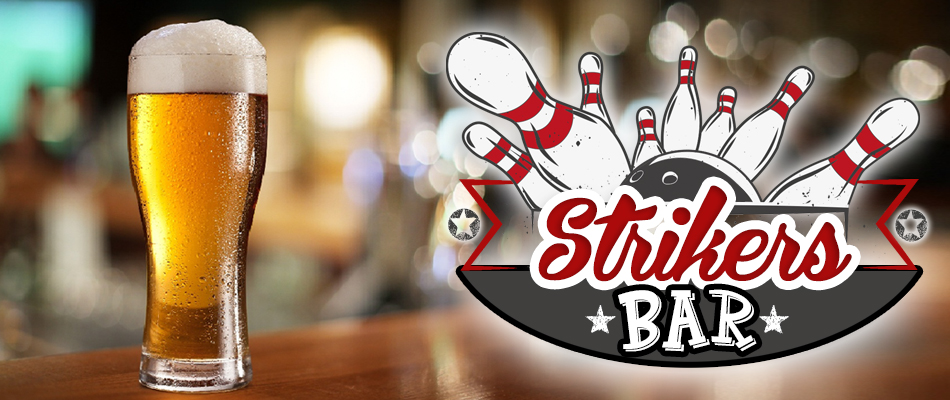 Strikers Bar Knob Hill Country Lanes