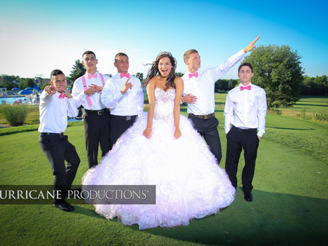 Celebrate Your Daughter's Sweet 16 at Knob Hill Golf Club