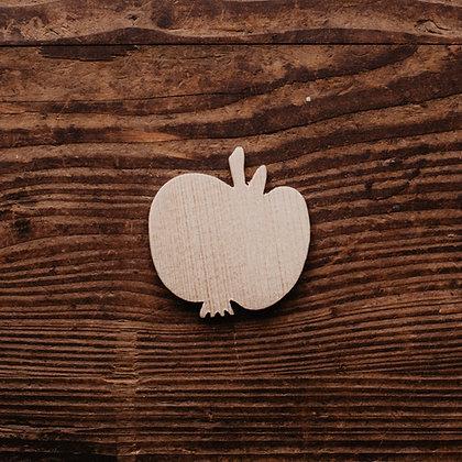 Nr. 19, Apfel Spaltreifen