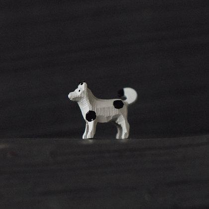 Hund, klein
