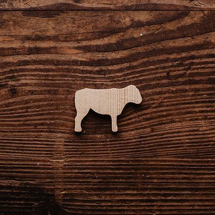 Nr. 27, Kuh Spaltreifen