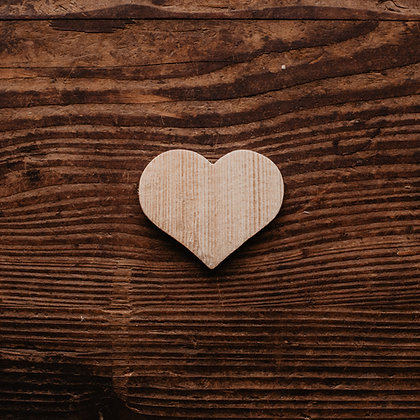 Nr. 10, Herz Spaltreifen