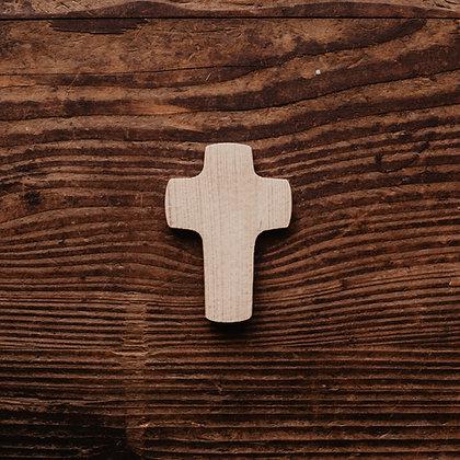 Nr. 7, Kreuz Spaltreifen