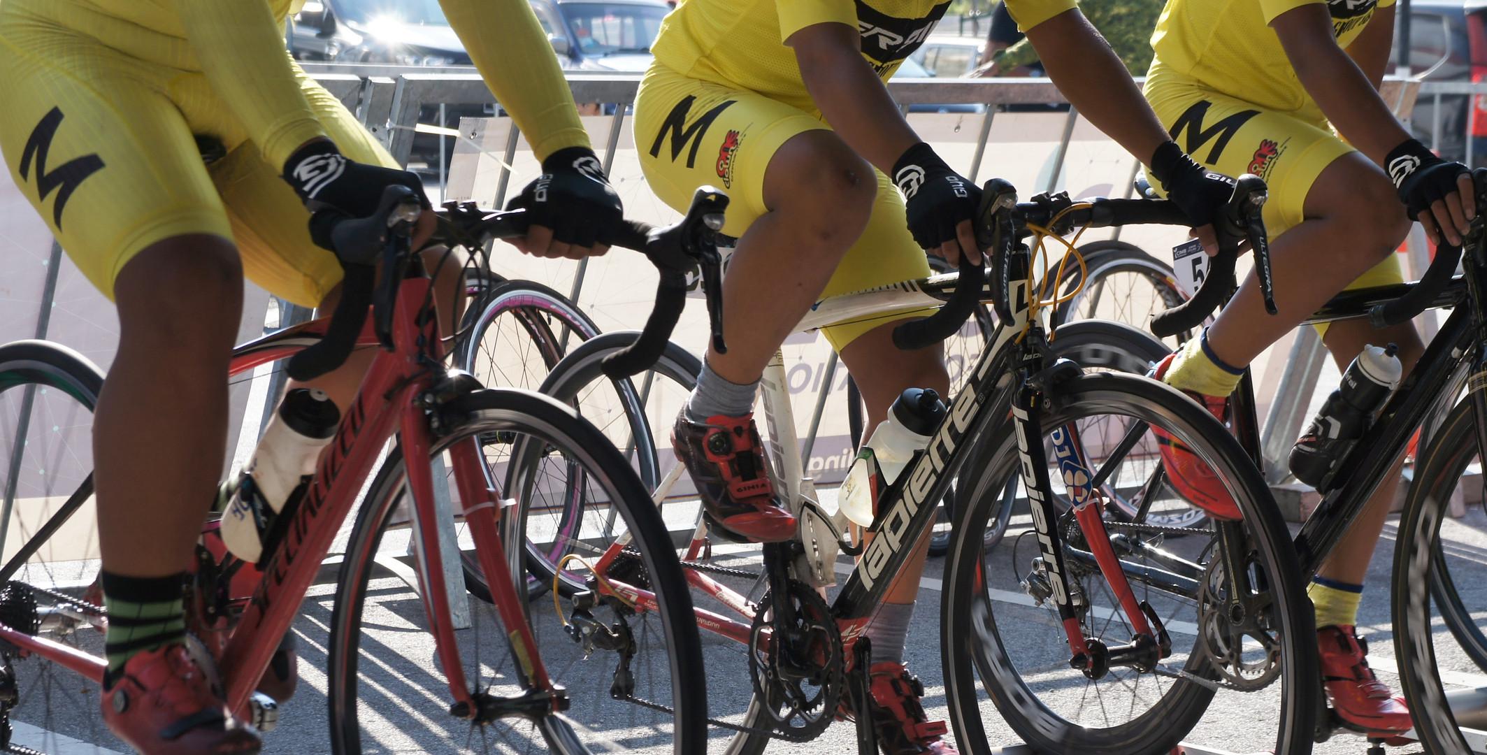 Static Bikes