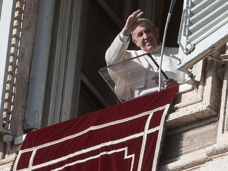 El Papa Francisco explica los criterios para ser sal de la tierra y luz del mundo