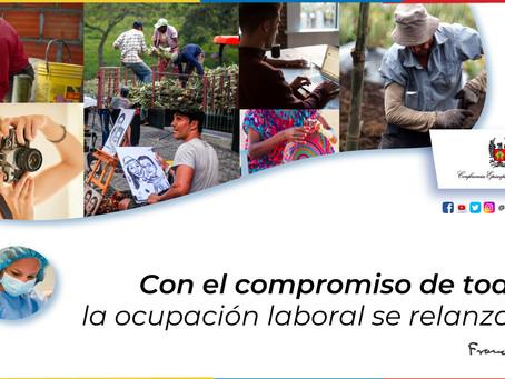 COMUNICADO DE LA CONFERENCIA EPISCOPAL SOBRE LA CRISIS DE EMPLEO EN COLOMBIA