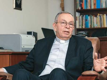 La Iglesia Católica invita a crear un clima de reconciliación en Colombia