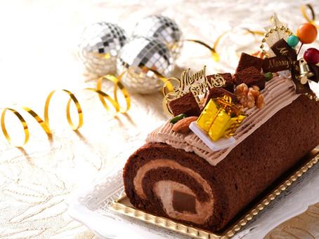 2020 クリスマスケーキ販売開始