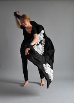 Accessoire pour un danseur