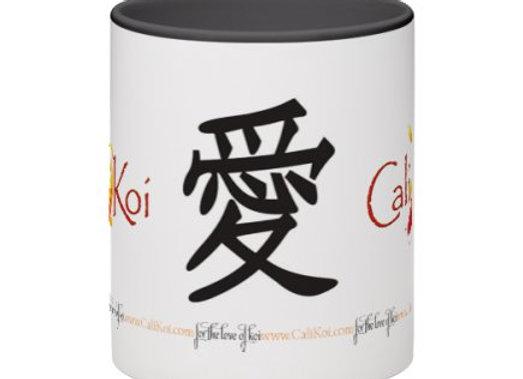 Cali Koi Coffee Mug