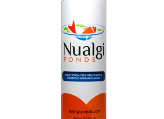 Nualgi Ponds 500ml