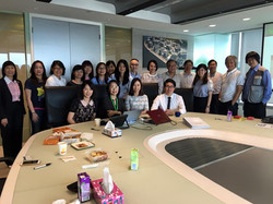 Taipo Personnel Manager's Club