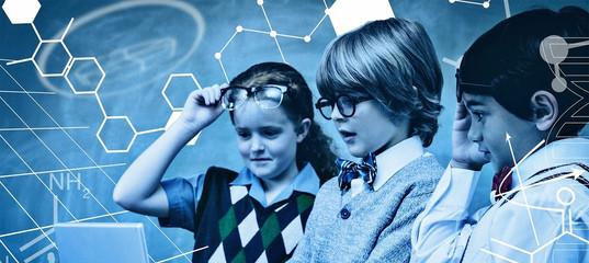 Наука и технологии - 2021