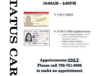 Status Cards