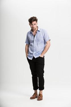 Mr Grey Menswear Catalogue