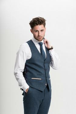Mr Grey Menswear Catalogue Shoot
