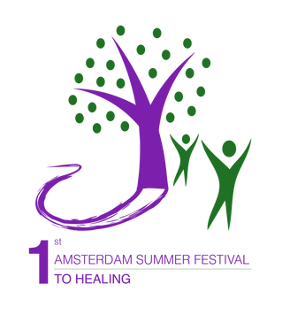 Announcement: 1st Amsterdam Amsterdam Summer Festival To Healing  25th to 28th June 2015