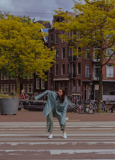 ChristinaMastori NoMads DanceProject Cam