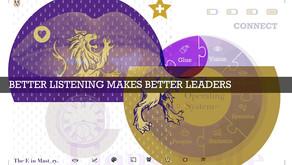Better Listening Makes Better Leaders