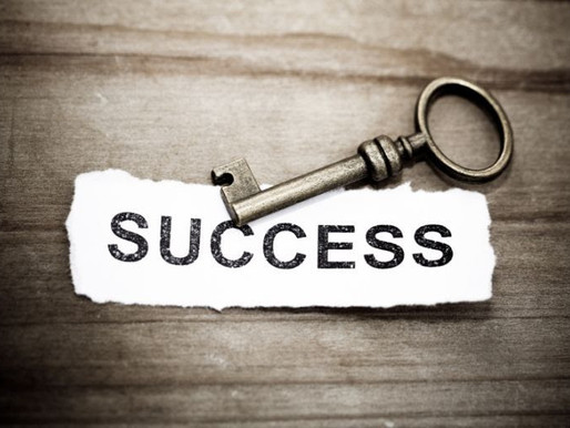 Successful People Owe Their Success to Others