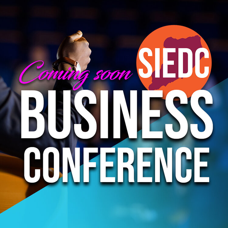SIEDC Business Conference