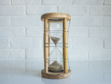A Story About Cherishing Time