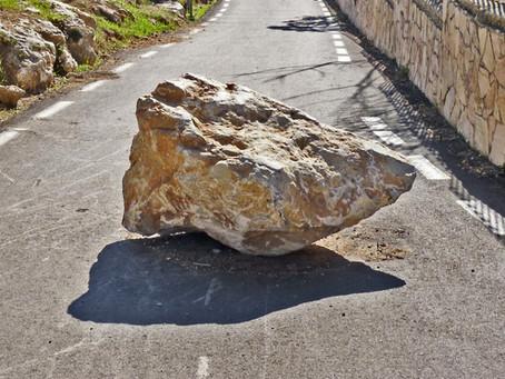 The King's Boulder