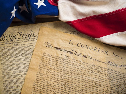 Life, Liberty and the Pursuit of Leadership