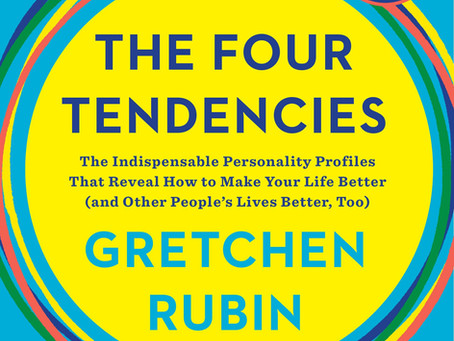 The Four Tendencies - Summary and Application