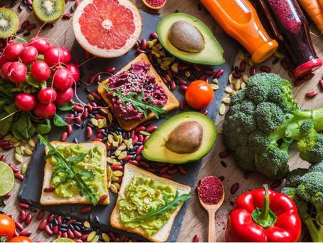 Diet Types 101