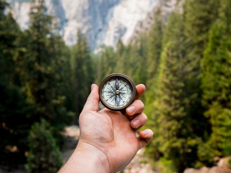 How to Find a Meaningful Purpose