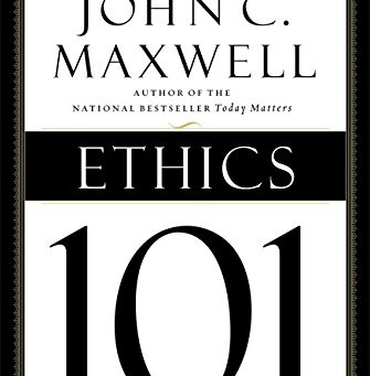 Ethics 101 – Book Summary and Application