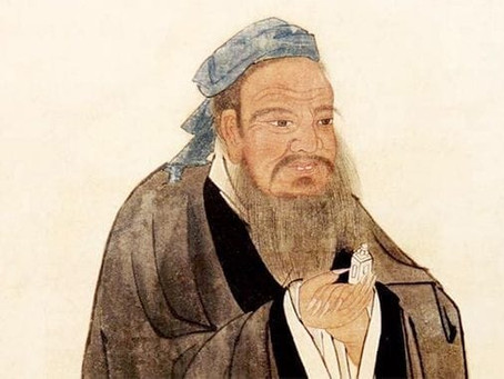 The Way of Confucius