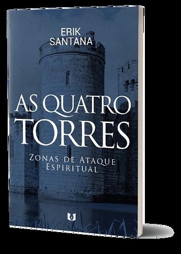 Livro - As Quatro Torres