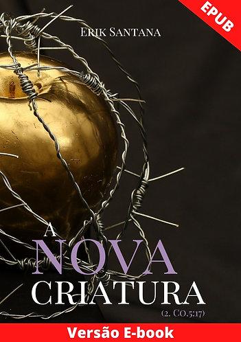 E-Book - A Nova Criatura