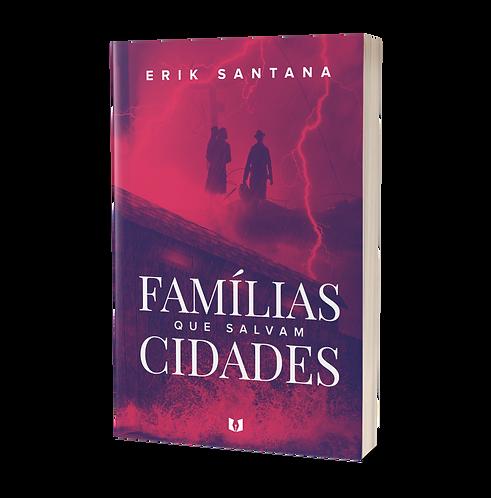 livro sobre família