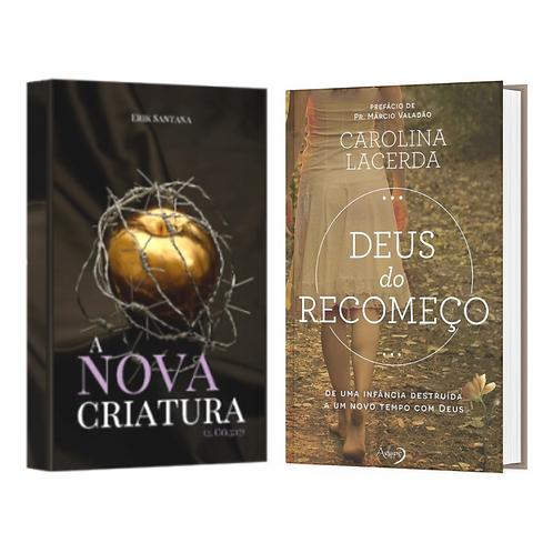 KIT Livros - Início de Vida Cristã